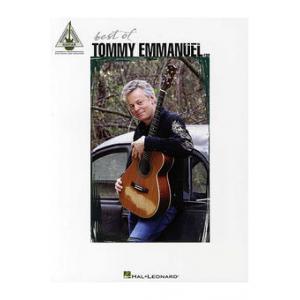 Ist Music Sales Emmanuel Tommy Best of die richtige Musik Ausrüstung für Sie? Finden Sie heraus!