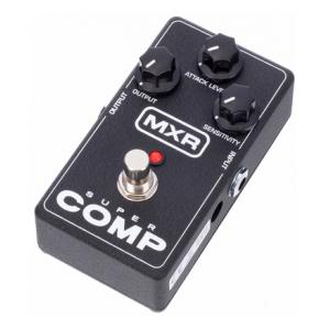 Is MXR Supercomp B-Stock a good match for you?