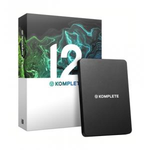 Is Native Instruments Komplete 12 a good match for you?