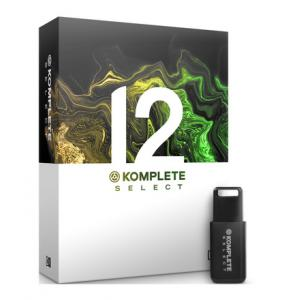 Is Native Instruments Komplete 12 Select a good match for you?