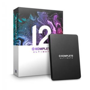 Is Native Instruments Komplete 12 Ultimate UPG 1 a good match for you?