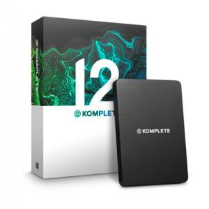 Is Native Instruments Komplete 12 UPG a good match for you?