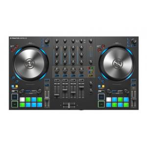 Is Native Instruments Traktor S3 a good match for you?