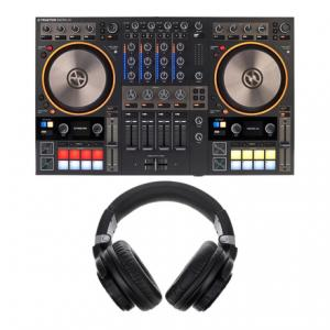 Is Native Instruments Traktor S4 MK3 Headphone Set a good match for you?