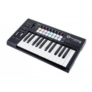 Is Novation Launchkey 25 MK2 B-Stock a good match for you?