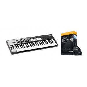 Is Novation Launchkey 49 Software Bundle a good match for you?