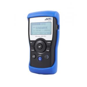 """Take the """"IS IT GOOD FOR ME"""" test for """"NTI Audio MR Pro Minirator"""", read the reviews and join the community!"""