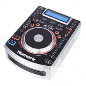 "Take the ""IS IT GOOD FOR ME"" test for ""Numark NDX 400"", read the reviews and join the community!"