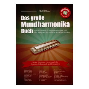 "Take the ""IS IT GOOD FOR ME"" test for ""Olaf Böhme Das große Mundharmonika Buch"", read the reviews and join the community!"