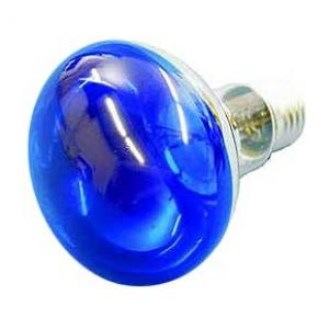 """Take the """"IS IT GOOD FOR ME"""" test for """"Omnilux R80 Lamp E27 Blue"""", read the reviews and join the community!"""