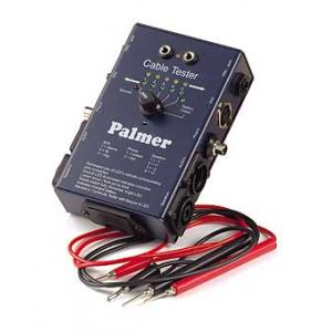 "Take the ""IS IT GOOD FOR ME"" test for ""Palmer Cable Tester"", read the reviews and join the community!"