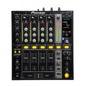 """Take the """"IS IT GOOD FOR ME"""" test for """"Pioneer DJM 700-K"""", read the reviews and join the community!"""