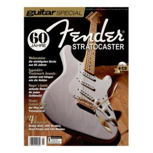 """Take the """"IS IT GOOD FOR ME"""" test for """"PPV Medien Guitar Special Fender Strato"""", read the reviews and join the community!"""