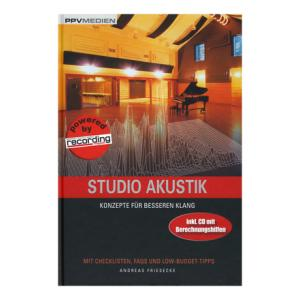"""Take the """"IS IT GOOD FOR ME"""" test for """"PPV Medien Studio Akustik"""", read the reviews and join the community!"""