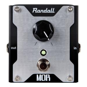 Is Randall MOR Pedal a good match for you?