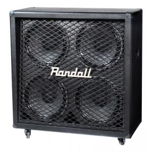Is Randall RD412A-D a good match for you?