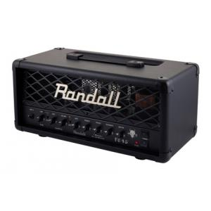 Is Randall RD 45 Head a good match for you?