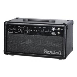 Is Randall RD-50H Head a good match for you?