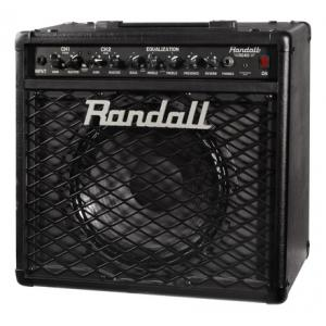 Is Randall RG80 a good match for you?