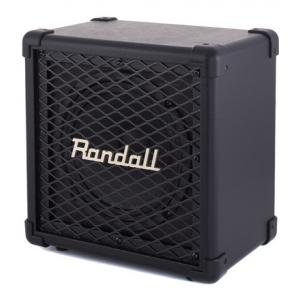Is Randall RG8 Cabinet a good match for you?