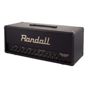 """Take the """"IS IT GOOD FOR ME"""" test for """"Randall RG 3003 Head"""", read the reviews and join the community!"""