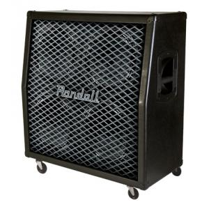 Is Randall RT412ACX Guitar Cabinet a good match for you?