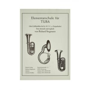 "Take the ""IS IT GOOD FOR ME"" test for ""Richard Stegmann Elementarschule für Tuba"", read the reviews and join the community!"