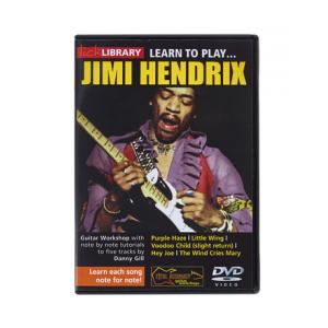 """Take the """"IS IT GOOD FOR ME"""" test for """"Roadrock International Jimi Hendrix Learn to Play"""", read the reviews and join the community!"""