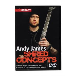 """Take the """"IS IT GOOD FOR ME"""" test for """"Roadrock International Shred Concepts b.Andy James"""", read the reviews and join the community!"""