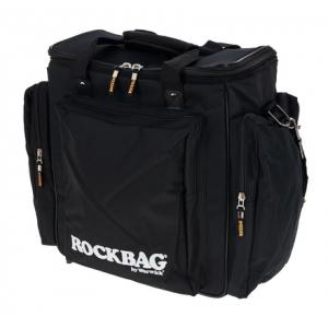 Is Rockbag RB 23002B Combo Road Bag a good match for you?
