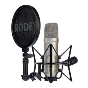 Is Rode NT1-A Complete Vocal Recording a good match for you?