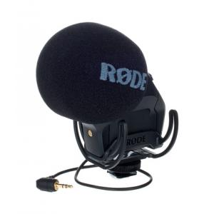 """Take the """"IS IT GOOD FOR ME"""" test for """"Rode Stereo Video Mic Pro R B-Stock"""", read the reviews and join the community!"""