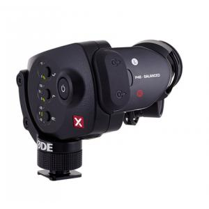 "Take the ""IS IT GOOD FOR ME"" test for ""Rode Stereo VideoMic X"", read the reviews and join the community!"