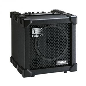 """Take the """"IS IT GOOD FOR ME"""" test for """"Roland Cube 20XL Bass"""", read the reviews and join the community!"""