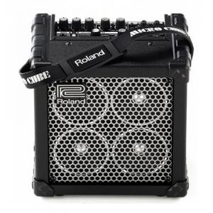 """Take the """"IS IT GOOD FOR ME"""" test for """"Roland Micro Cube Bass RX"""", read the reviews and join the community!"""