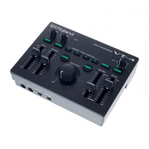 "Take the ""IS IT GOOD FOR ME"" test for ""Roland VT-4"", read the reviews and join the community!"