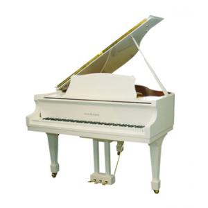 """Take the """"IS IT GOOD FOR ME"""" test for """"Roth & Junius RJGP 186 WH/P Grand Piano"""", read the reviews and join the community!"""