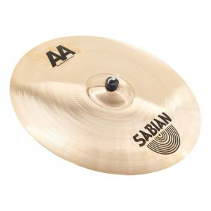 """Take the """"IS IT GOOD FOR ME"""" test for """"Sabian 21' AA Raw Bell Dry Ride"""", read the reviews and join the community!"""