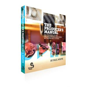 """Take the """"IS IT GOOD FOR ME"""" test for """"Sample Magic The Producer's Manual"""", read the reviews and join the community!"""