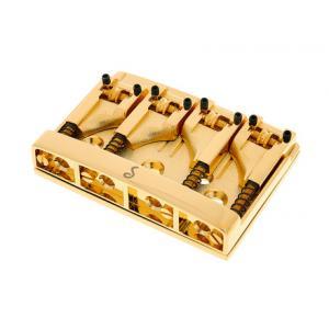 Is Schaller Bass Bridge 3D-4 Gold a good match for you?