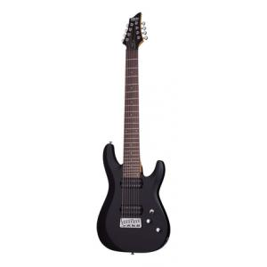 "Take the ""IS IT GOOD FOR ME"" test for ""Schecter C-8 Deluxe Satin Black"", read the reviews and join the community!"