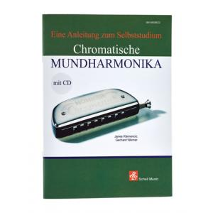 "Take the ""IS IT GOOD FOR ME"" test for ""Schell Music Chromatische Mundharmonika"", read the reviews and join the community!"