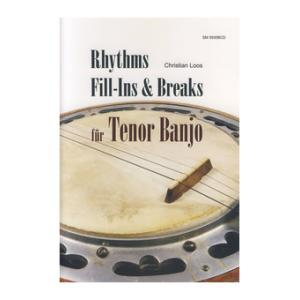 "Take the ""IS IT GOOD FOR ME"" test for ""Schell Music Rhythms Fill-Ins Breaks Banjo"", read the reviews and join the community!"