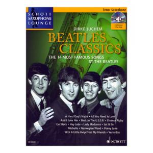 """Take the """"IS IT GOOD FOR ME"""" test for """"Schott Beatles Classics T-Sax"""", read the reviews and join the community!"""