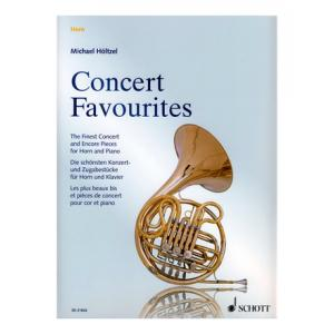 """Take the """"IS IT GOOD FOR ME"""" test for """"Schott Concert Favourites Horn in F"""", read the reviews and join the community!"""