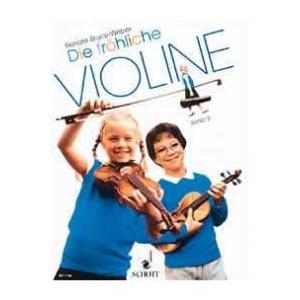 Ist Schott Die Fröhliche Violine Vol.2 die richtige Musik Ausrüstung für Sie? Finden Sie heraus!