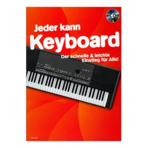 "Take the ""IS IT GOOD FOR ME"" test for ""Schott Jeder kann Keyboard"", read the reviews and join the community!"