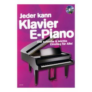 "Take the ""IS IT GOOD FOR ME"" test for ""Schott Jeder kann Klavier/E-Piano"", read the reviews and join the community!"