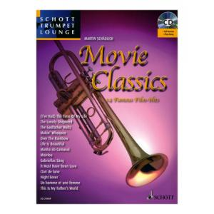 "Take the ""IS IT GOOD FOR ME"" test for ""Schott Movie Classics Trumpet"", read the reviews and join the community!"