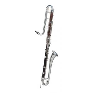 Is Selmer C 28 Kontra Bassklarinette a good match for you?